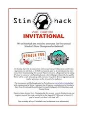 PDF Document stimhack logo