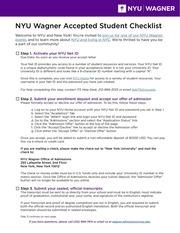 nyu wagner checklist 2015 5