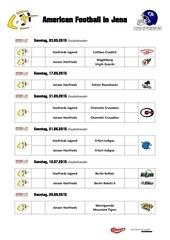 spielplan 2015 heimspiele 1