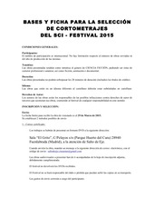 PDF Document bases scifest