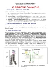 PDF Document la membrana plasmatica 1