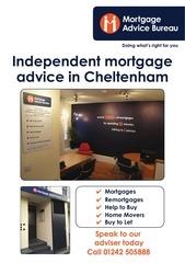 mab a5 cheltenham leaflet