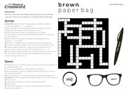 crossword 13