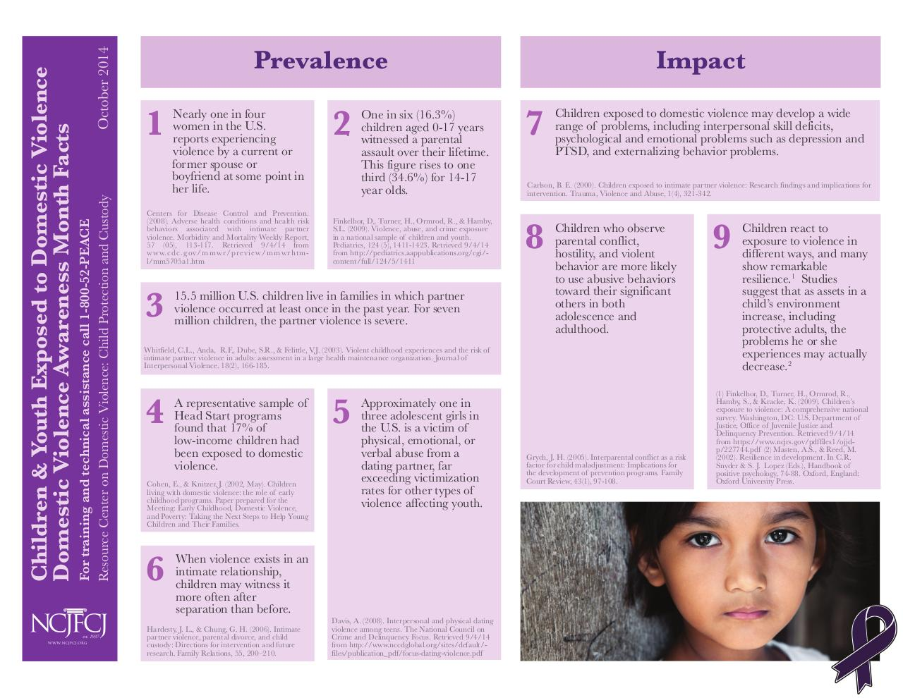 Document preview NCJFCJ_DVAM2014_Facts.pdf - page 1/4