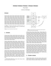 PDF Document chicken