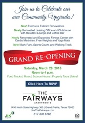grand opening invite nr