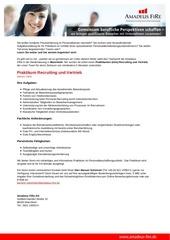 PDF Document praktikum recruiting und vertrieb