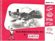 PDF Document airfix kit list winter 1961 2