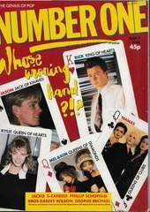 number one may 7 1988 full mag