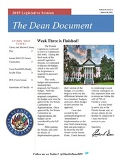 2015 dean document week 3