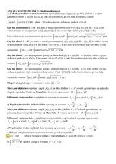 wel analiza matematyczna ii