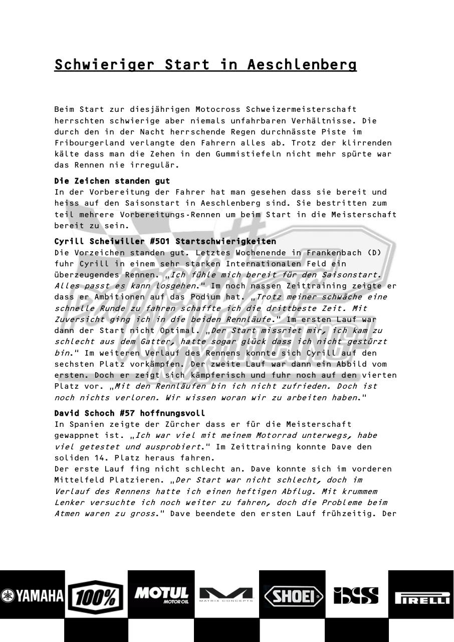 Document preview Rennbericht1.pdf - page 2/3