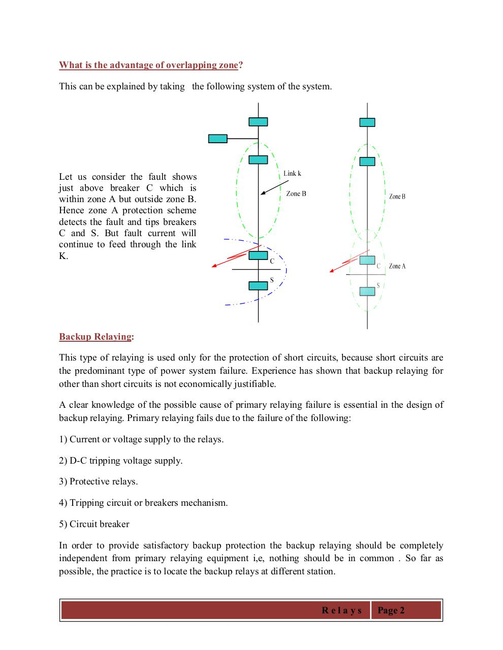 Relays by Ahmadullah - PDF Archive