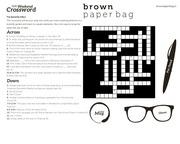 PDF Document crossword 10