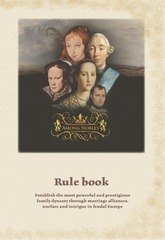 rulebook among nobles