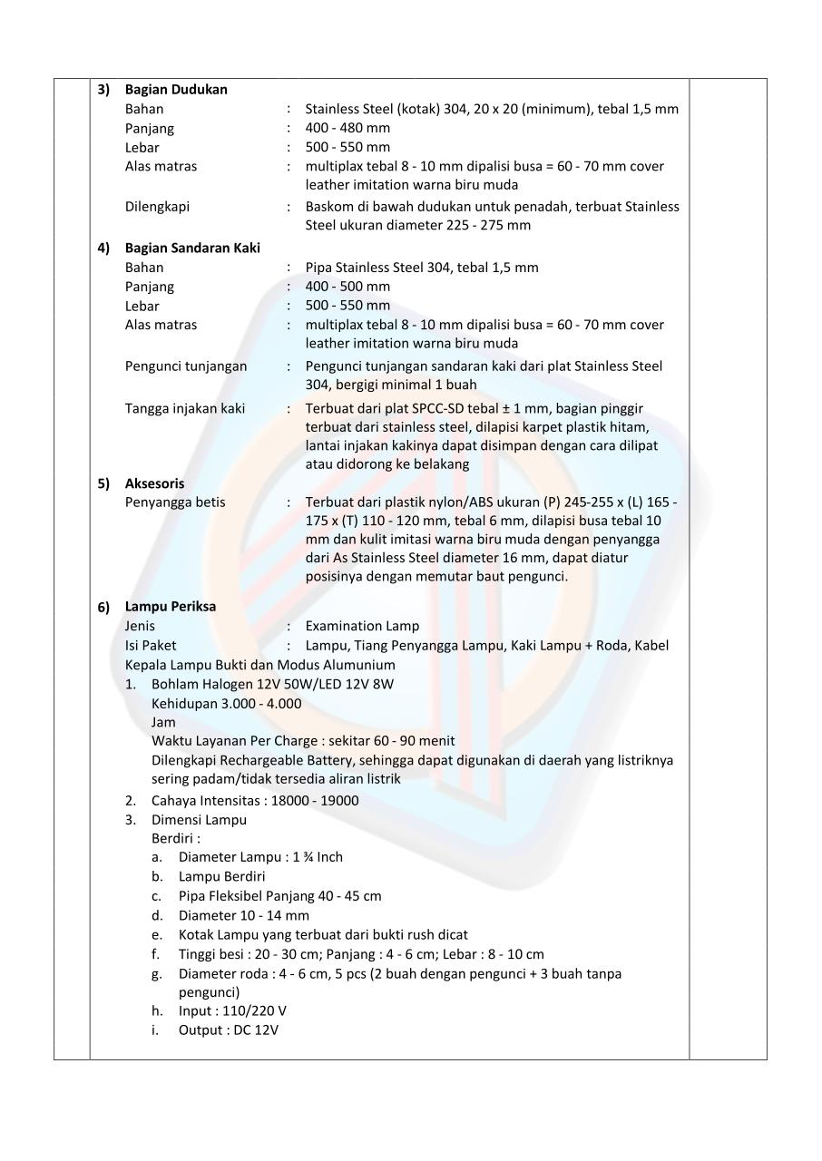 Lovely 1 Page Resume Format For Freshers Small 1099 Invoice Template Regular 2 Page Resume Sample 2 Panel Brochure Template Youthful 2014 Blogger Templates Fresh2014 Diary Template 7) OB (CV.ASAKA PRIMA JUAL OBGYN BED DAK BKKBN 2015