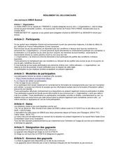 PDF Document reglement du jeu idbus busbud