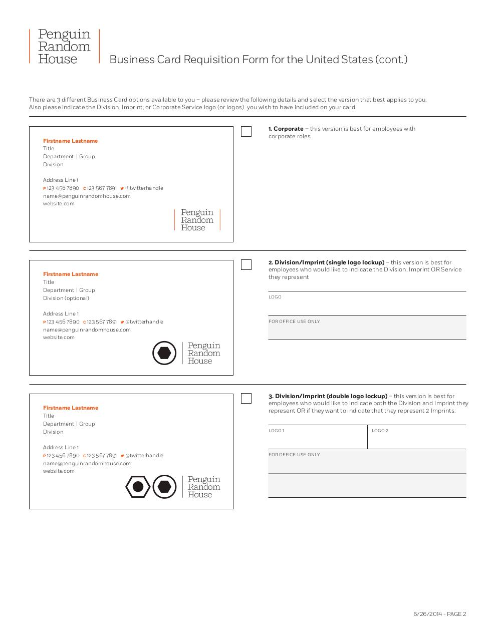 PRH_BC_Directions2.indd (US_Business Card Request Form_Final_6-26 ...