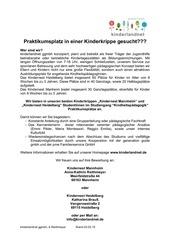 150202aush ngepraktikumsplatz kinderkrippe