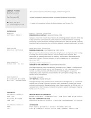 PDF Document josh franta resume