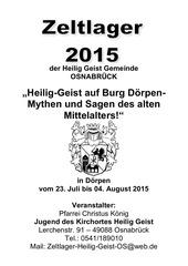 anmeldung lager2015
