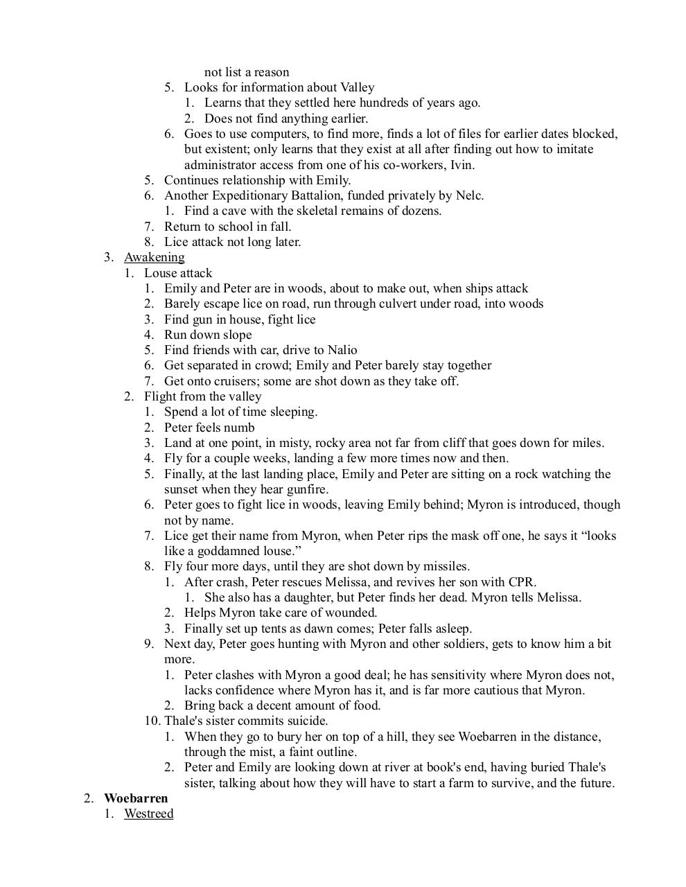 Outline as of 3-31-15.pdf - page 4/32