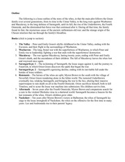 PDF Document outline as of 3 31 15