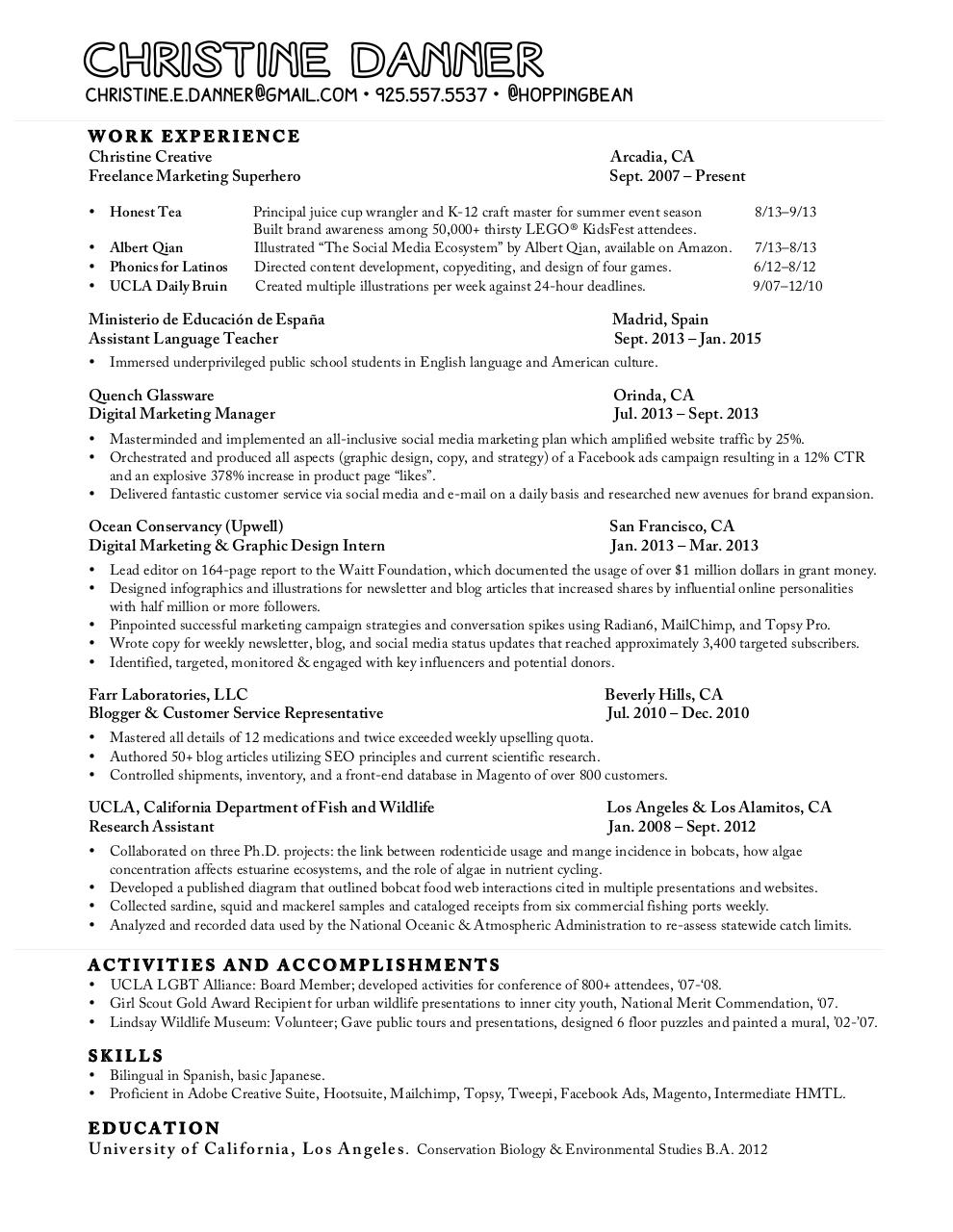 Document preview Christine_Danner_new_formatting_basic_resume5.pdf - page 1/1