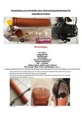 bauanleitung zum herstellen einer atemschutzger teattrappe