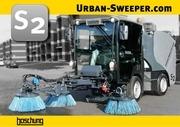 s2 urbansweeper brochure