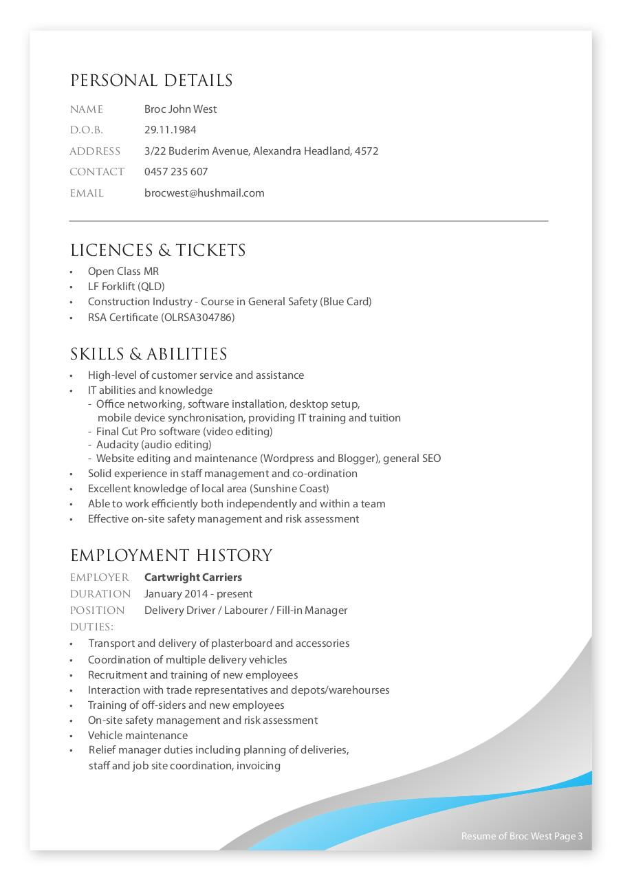 Document preview BROC_WEST_RESUME_2015.pdf - page 3/5
