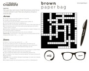 crossword revised seed