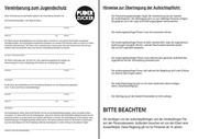 PDF Document aufsichtsformular sensation ice