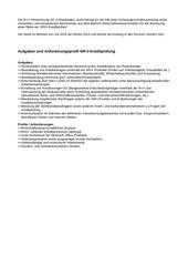 PDF Document anforderungsprofil wkv