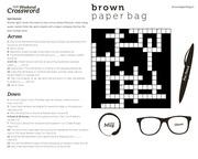 crossword 12