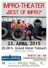 improtheater 23 04 2015
