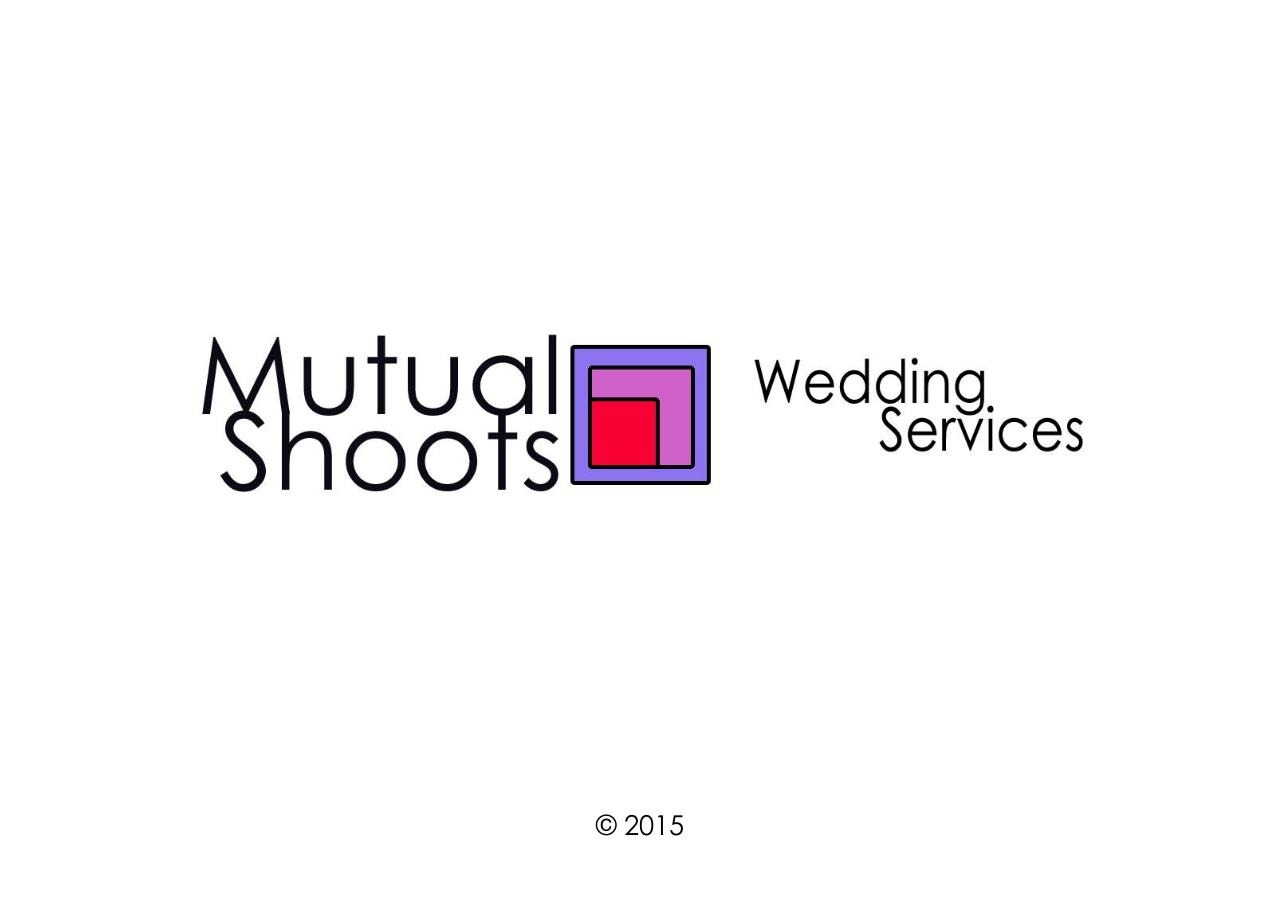 Mutual Shoots Wedding Services.pdf - page 1/7