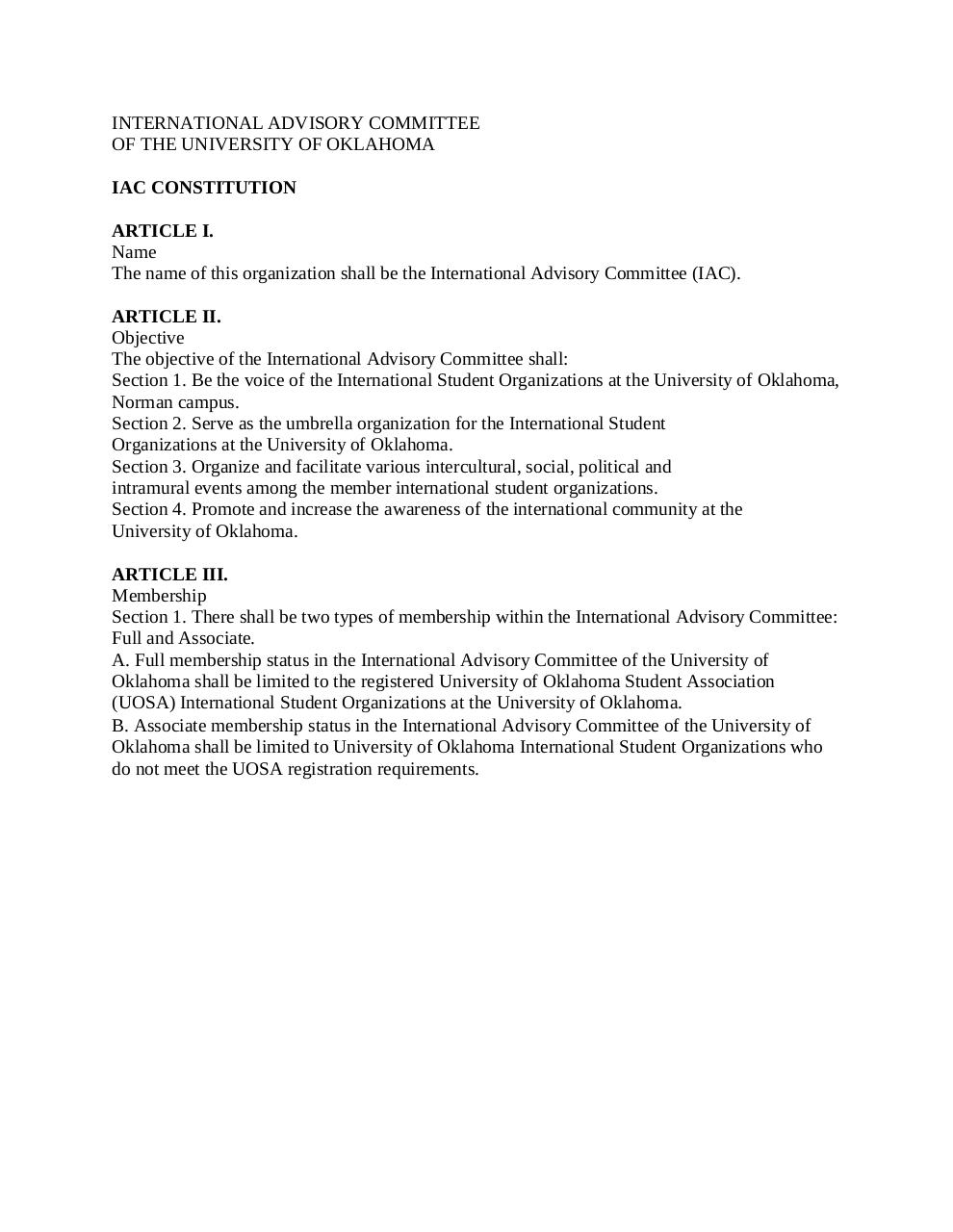 Preview of PDF document 2014-iac-consitution-copy.pdf - Page 1/20