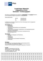 ausschreibung nebenjob2015