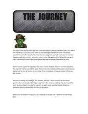 the journey story