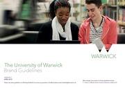 warwick brand guidelines v7 17 4 15