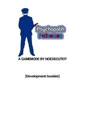 psychopath policeman