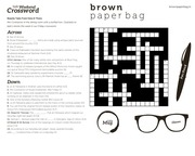 crossword 14