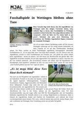 PDF Document fussballspiele in wettingen bleiben ohne tore 3