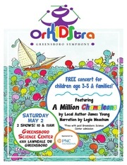 orkidstra flyer 2015 greensboro science