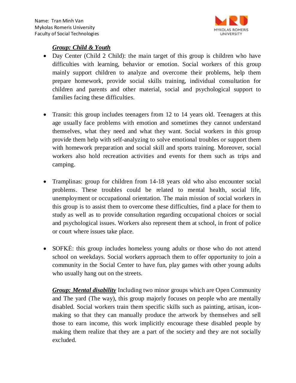 Document preview Social_Center_VanTran.pdf - page 2/3
