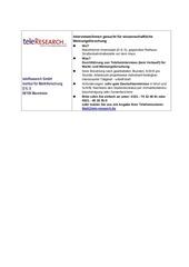 PDF Document anzeige interviewer gesucht jobboersen bic lu