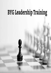 byg leadership training manual docx final