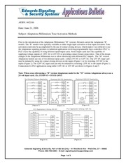 tech bulletin 062106