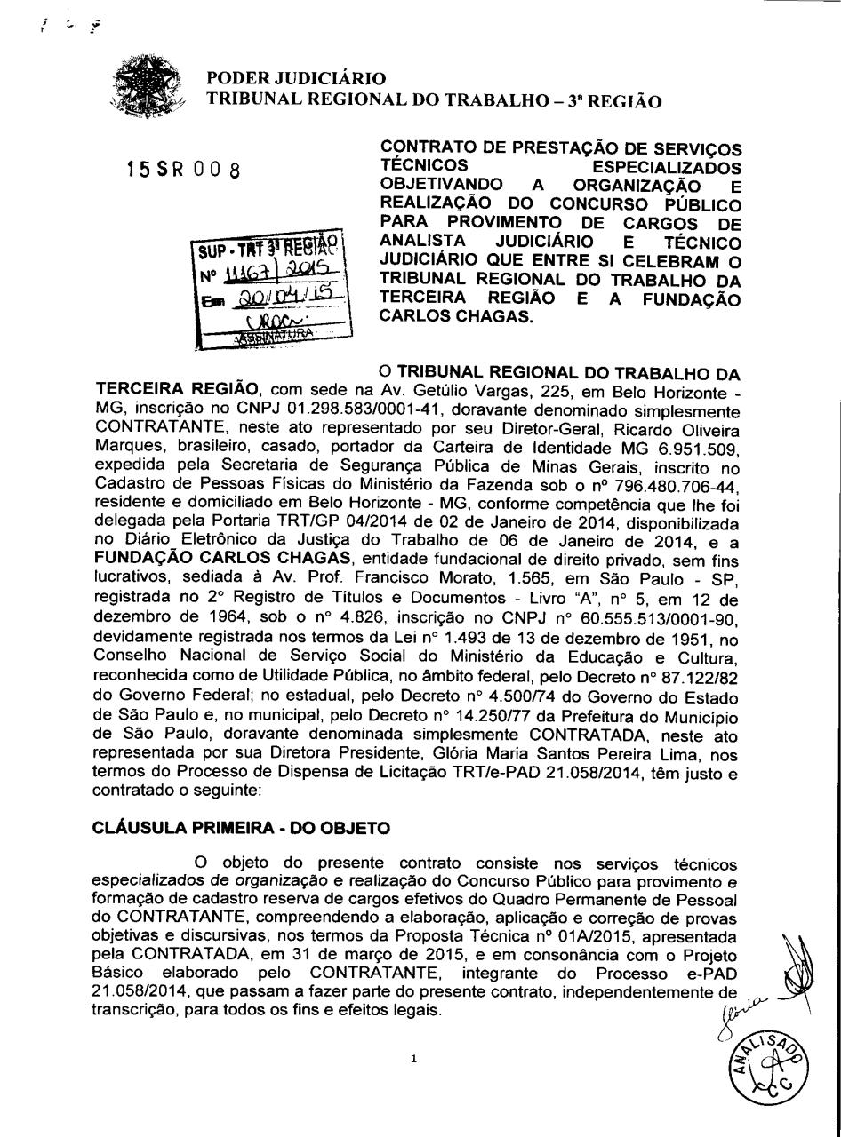Preview of PDF document contrato-trt-mg-fcc.pdf - Page 1/20